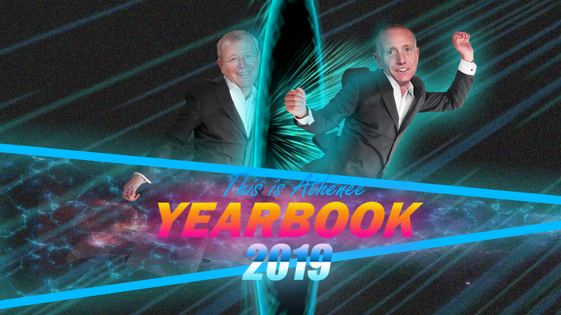 yearbook 2019